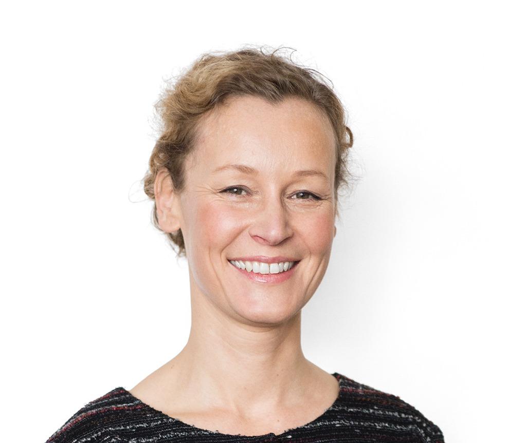 Charlotte Hoff Clausen