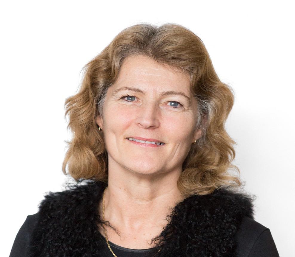 Inge Juhler